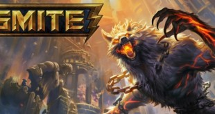 Smite S8.5 Patch Notes Spoils