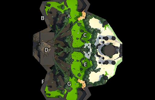 Gigantic Datamining New Possible Maps Smite Datamining