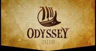Smite Odyssey 2021