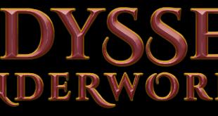 Smite 2020 Odyssey: Underworld